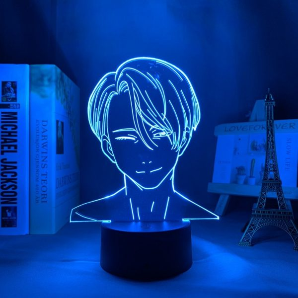 product image 1667492023 - Anime 3D lamp