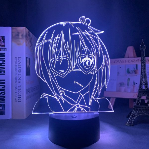 product image 1667493124 - Anime 3D lamp