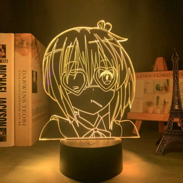 TOUCH +(REMOTE) Official Anime Light Lamp Merch