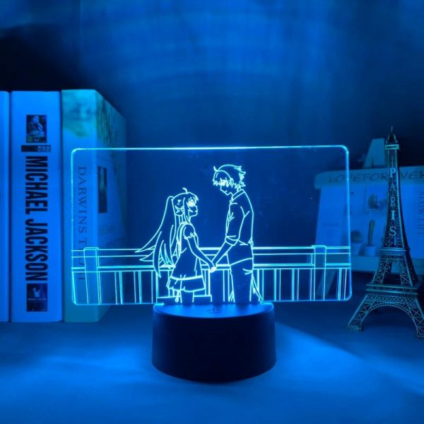product image 1667497778 - Anime 3D lamp