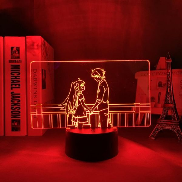 product image 1667497782 - Anime 3D lamp