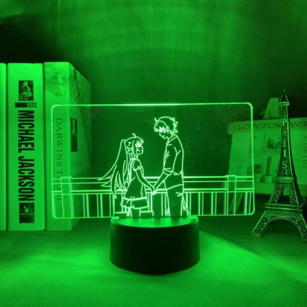product image 1667497783 - Anime 3D lamp