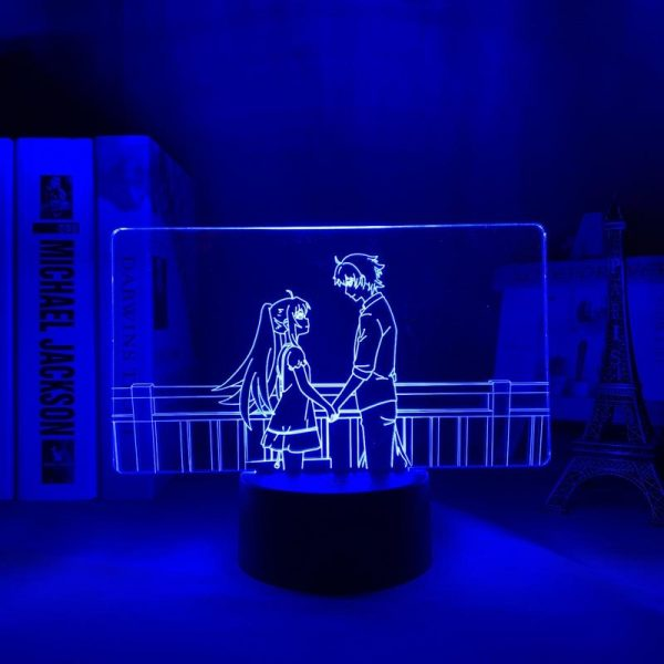 product image 1667497784 - Anime 3D lamp