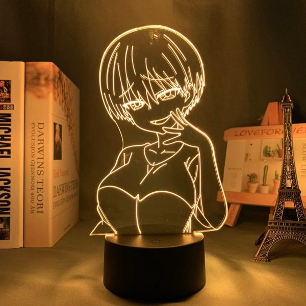 product image 1669127396 - Anime 3D lamp