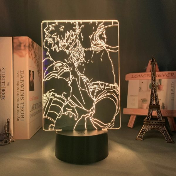 product image 1669654904 - Anime 3D lamp