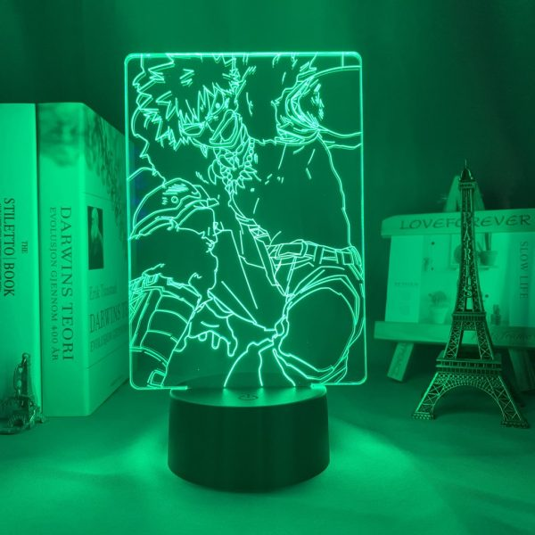 product image 1669654909 - Anime 3D lamp