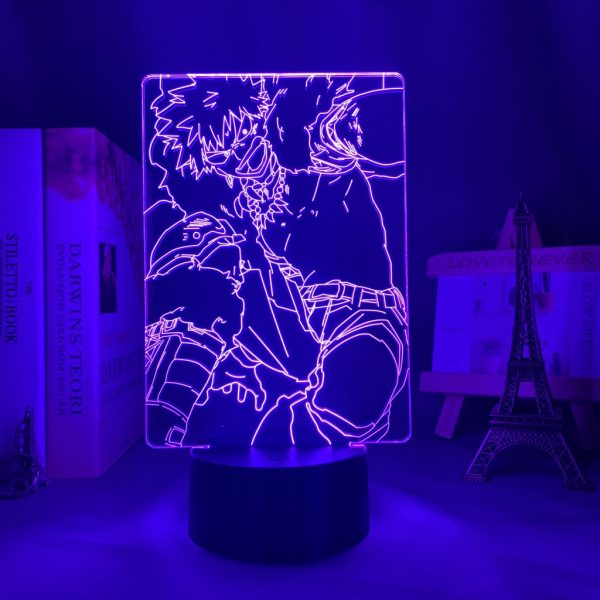 product image 1669654914 - Anime 3D lamp