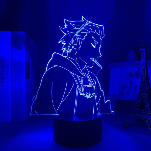 product image 1670322200 - Anime 3D lamp