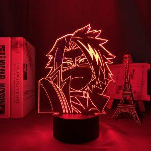 DENKI KAMINARI LED ANIME LAMP (MY HERO ACADEMIA) Otaku0705 TOUCH Official Anime Light Lamp Merch