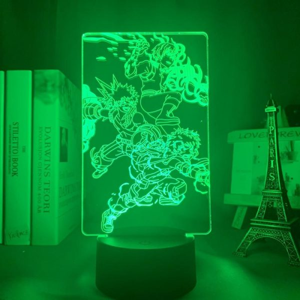 product image 1671937216 - Anime 3D lamp