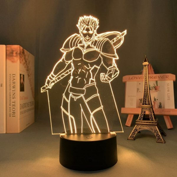 product image 1672389011 - Anime 3D lamp
