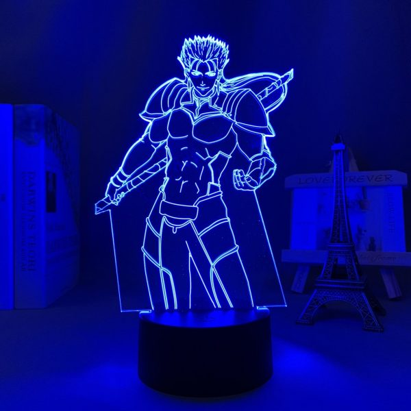 product image 1672389018 - Anime 3D lamp