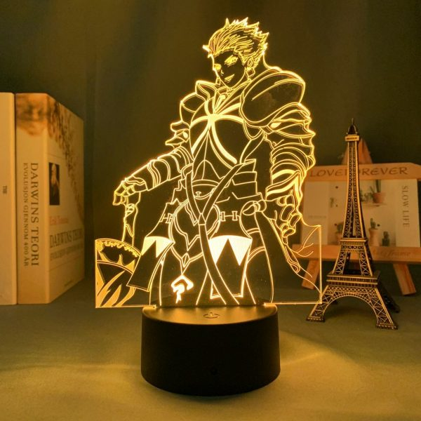 product image 1672389168 - Anime 3D lamp