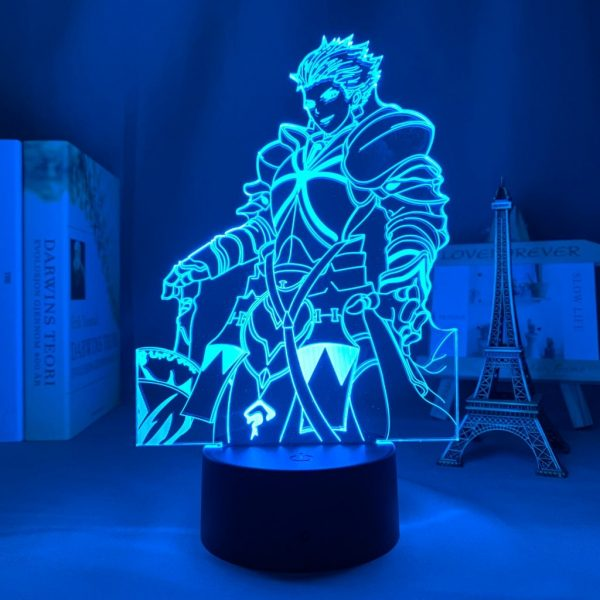 product image 1672389169 - Anime 3D lamp