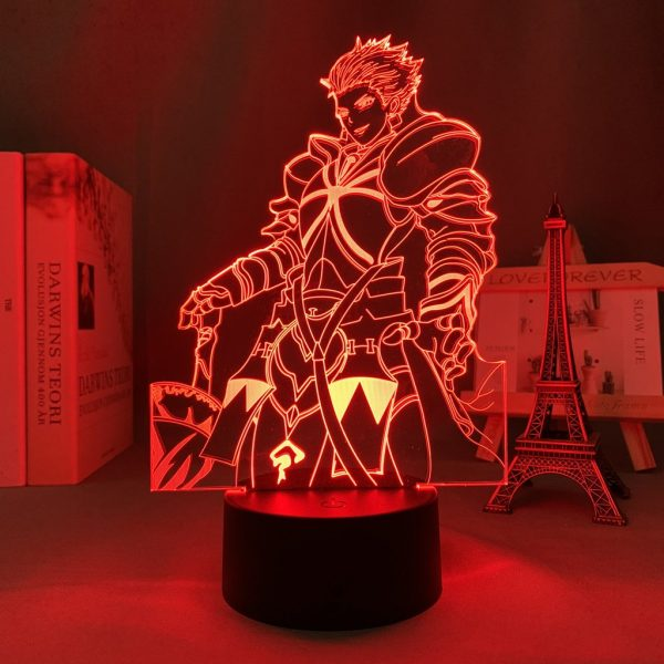 product image 1672389173 - Anime 3D lamp