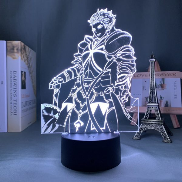 product image 1672389176 - Anime 3D lamp