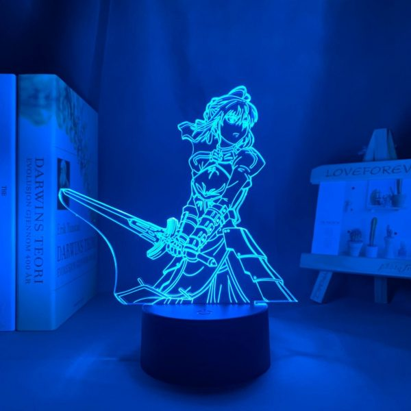 product image 1672389189 - Anime 3D lamp