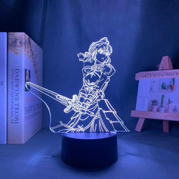 product image 1672389190 - Anime 3D lamp