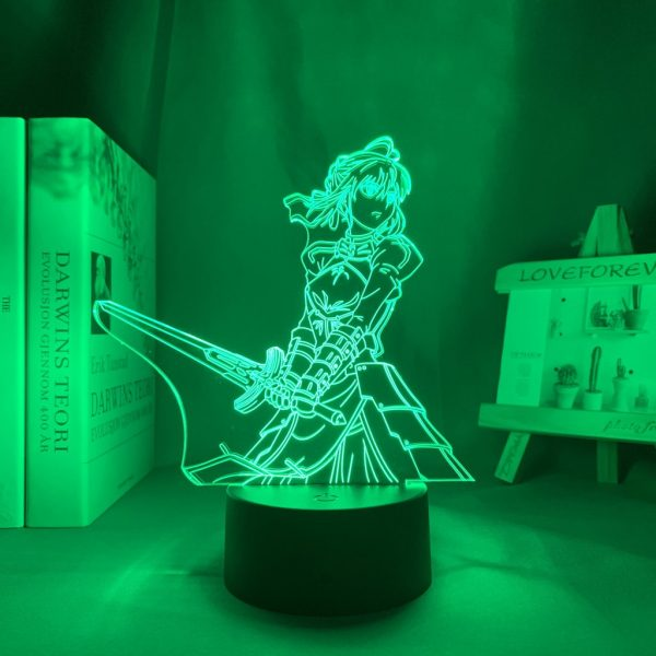 product image 1672389195 - Anime 3D lamp