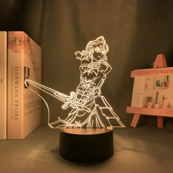 product image 1672389198 - Anime 3D lamp