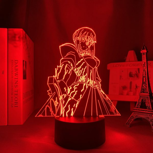 product image 1672389336 - Anime 3D lamp