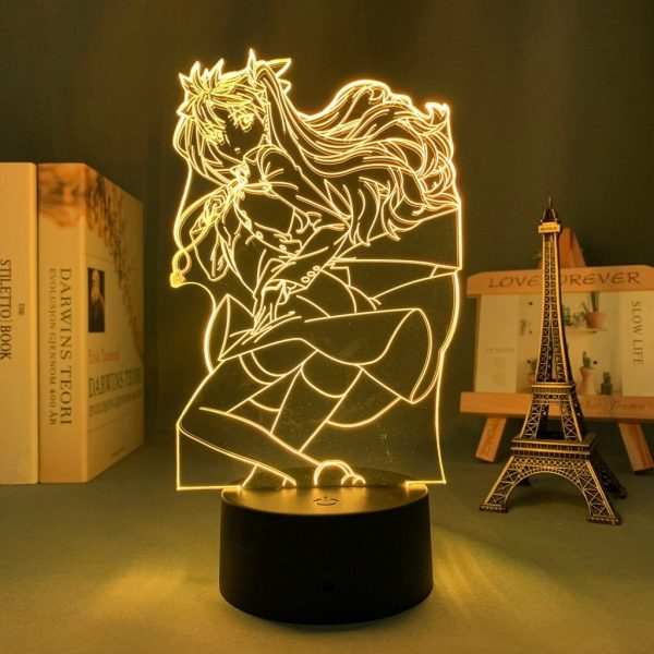 product image 1672389404 - Anime 3D lamp
