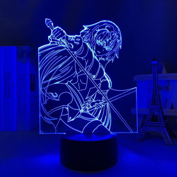 product image 1672453368 - Anime 3D lamp