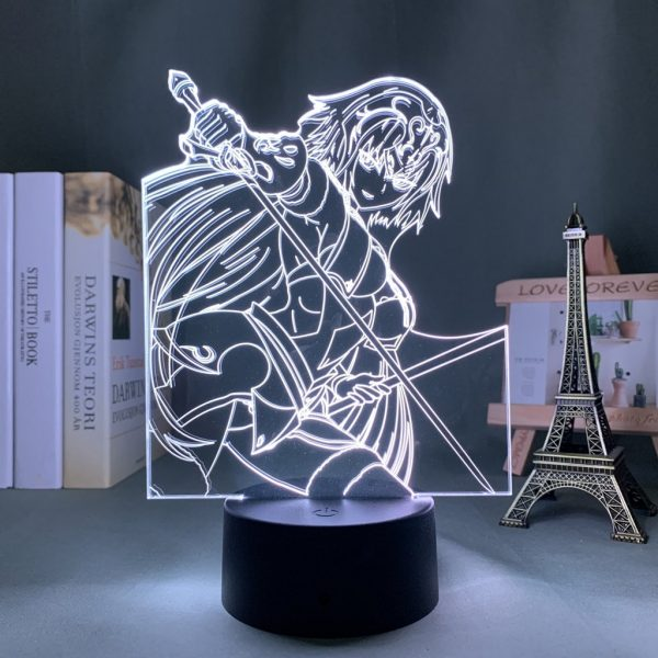 product image 1672453369 - Anime 3D lamp