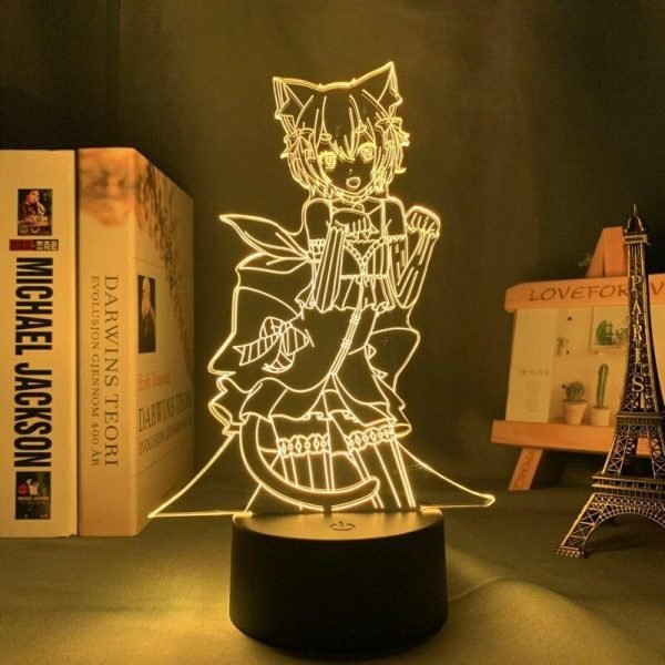 product image 1672588764 - Anime 3D lamp