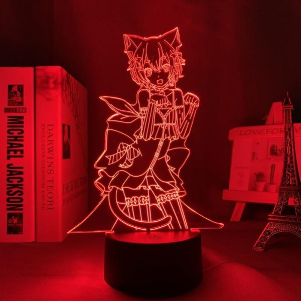 product image 1672588768 - Anime 3D lamp