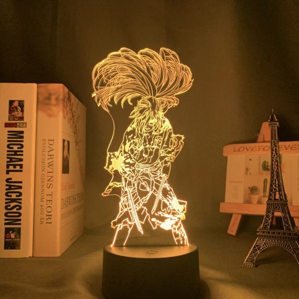 product image 1674735705 - Anime 3D lamp