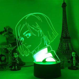 NOBARA STARE LED ANIME LAMP (JUJUTSU KAISEN) Otaku0705 Touch Official Anime Light Lamp Merch