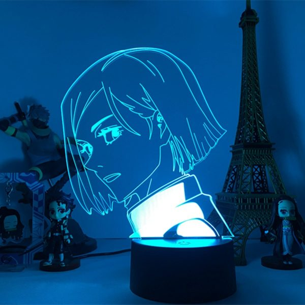 product image 1680600536 - Anime 3D lamp