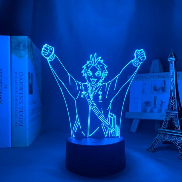 product image 1680643883 - Anime 3D lamp