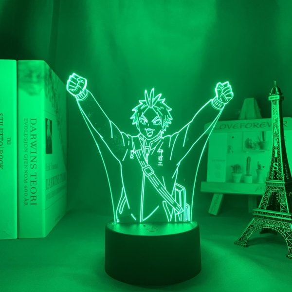 product image 1680643889 - Anime 3D lamp