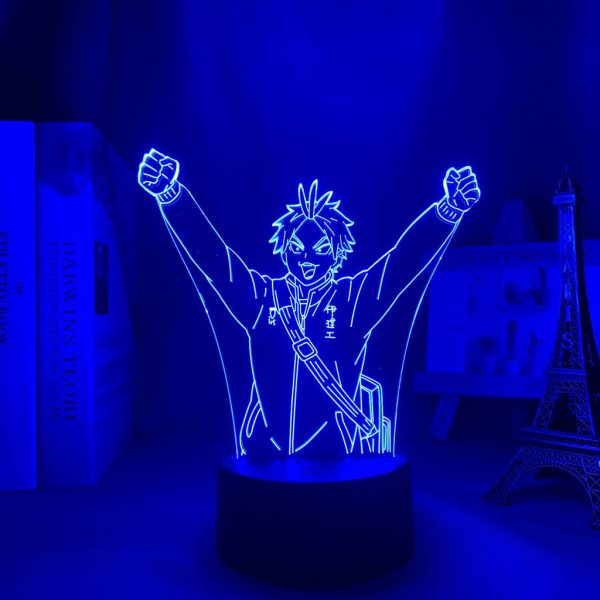 product image 1680643890 - Anime 3D lamp