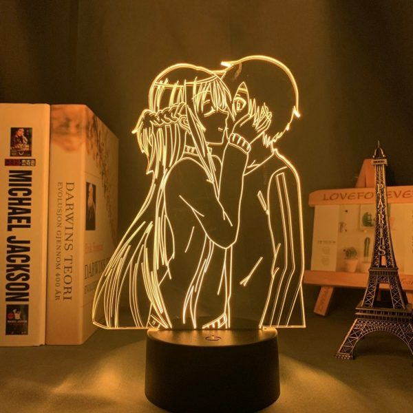product image 1684130046 - Anime 3D lamp