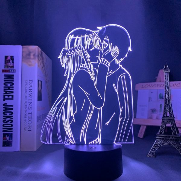 product image 1684130047 - Anime 3D lamp