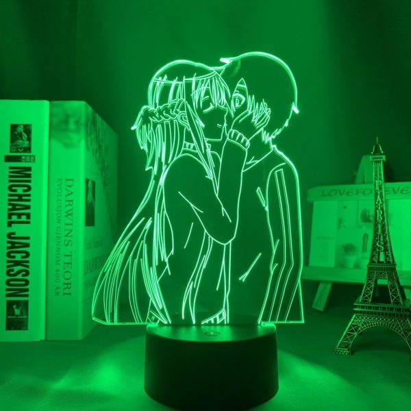 product image 1684130052 - Anime 3D lamp