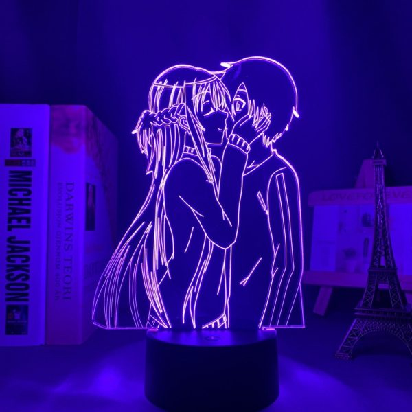 product image 1684130057 - Anime 3D lamp