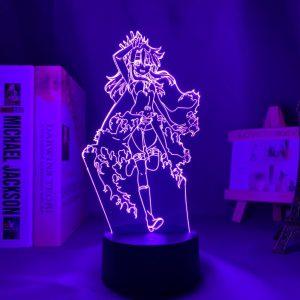 CHLOE VON LED ANIME LAMP (FATE/STAY NIGHT) Otaku0705 TOUCH Official Anime Light Lamp Merch