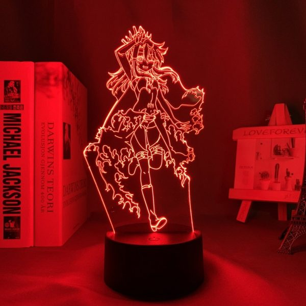product image 1684131945 - Anime 3D lamp