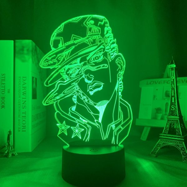 product image 1684429840 - Anime 3D lamp