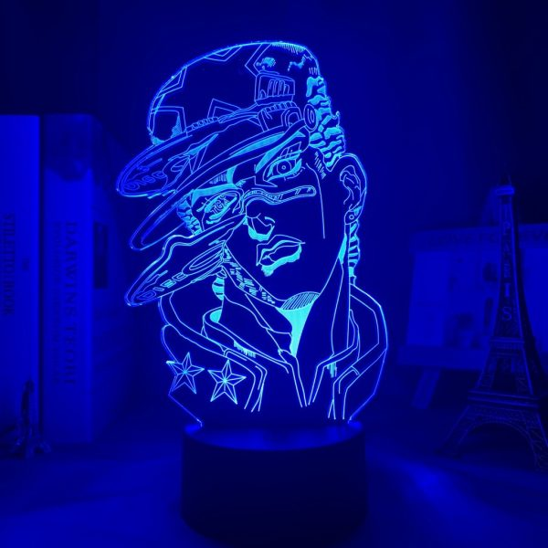 product image 1684429841 - Anime 3D lamp