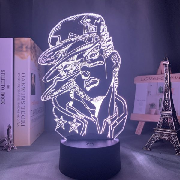 product image 1684429842 - Anime 3D lamp