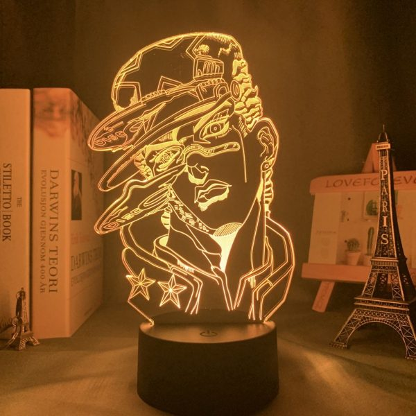 product image 1684429843 - Anime 3D lamp
