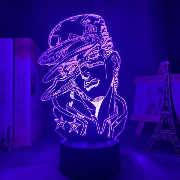 product image 1684429845 - Anime 3D lamp