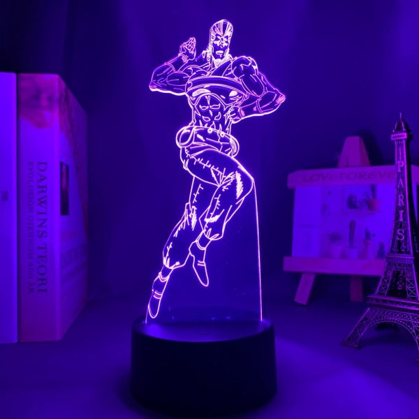 product image 1684429911 - Anime 3D lamp