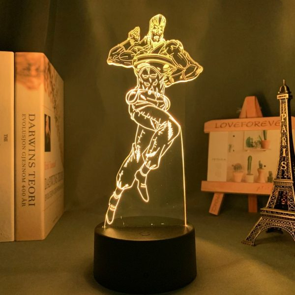 product image 1684429912 - Anime 3D lamp