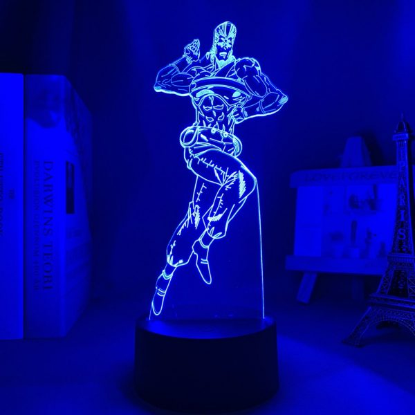 product image 1684429918 - Anime 3D lamp